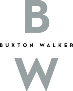 Buxton Walker Logo